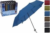 Regenschirm sort. ca.52cm
