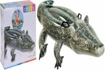 Schwimmtier Krokodil ca.170x86cm Kunststoff