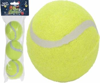 Tennisball 3er-Set