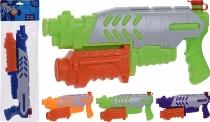 Wasserpistole ca.33cm sortiert