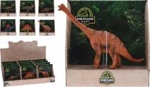 Dinosaurier 6-fach sort. ca.15cm