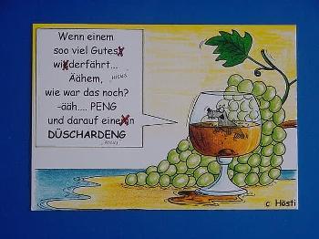 Emma-Postkarte ...Düschardeng