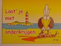 Emma-Postkarte Holland Laatje niet onderkrijgen