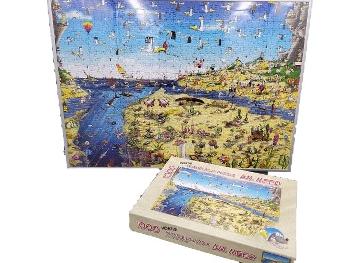 Hösti Puzzle XL 1000 Teile