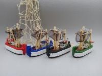 Holzschiffe