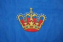Flagge Fehmarn 150x90 cm