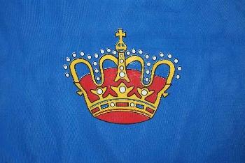 Flagge Fehmarn 90x60 cm