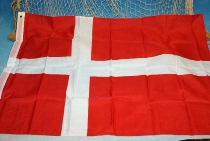 Flagge Dänemark 90x60 cm