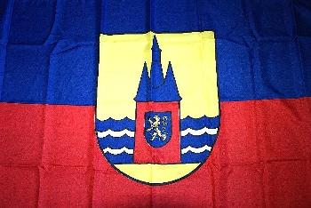 Flagge Wangerooge 150x90cm