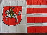 Flagge Dithmarschen 150x90 cm