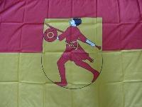 Flagge Wilhelmshaven 150x90 cm