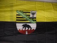 Flagge Sachsen Anhalt 60x90 cm