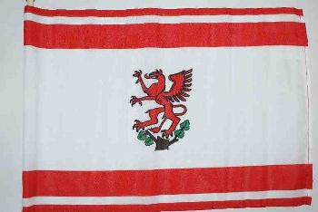 """Stockflagge """"Greifswald"""""""