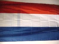 """Stockflagge """"Niederlande"""""""