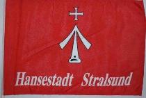 Flagge Stralsund 150x90cm