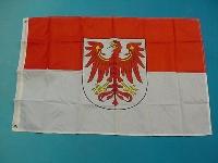 Flagge Brandenburg 150x90 cm