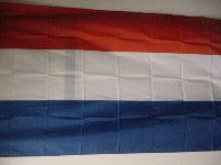 Flagge Niederlande 150x90 cm