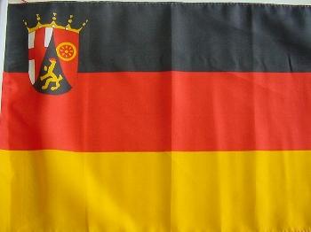 Flagge Rheinland-Pfalz 150x90 cm
