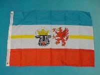 Flagge Mecklenburg-Vorpommern 60x90 cm