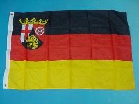 Flagge Rheinland-Pfalz 60x90 cm