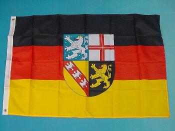 Flagge Saarland 60x90 cm