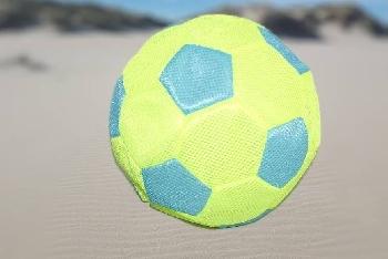 Ball ca.40cm Kunststoff