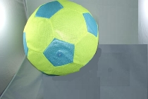 Ball ca.50cm Kunststoff