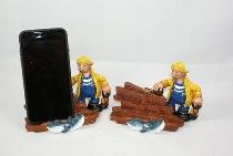 Smartphonehalter ca.15x11x7cm Polystone