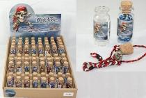 Armband im Glas Pirat 72er Display