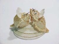 Mäusepaar tegrina ca. 7 x 7 cm