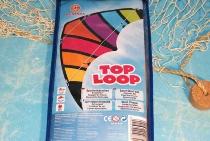 Top Loop Lenkdrachen 130x69cm