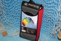 Parafoil Symphony Beach III 1.3 R2F Rainbow