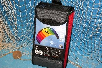 Parafoil Symphony Beach III 1.8 R2F Rainbow