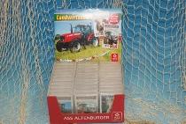 Quartette Landwirtschaft