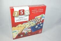 Spielesammlung 150 Möglichkeiten
