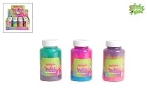 Professor-Slime multicolor sort. ca.250gr./10cm
