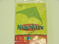 Micro Kite Delta 1, inkl. Schnur, 46x19 cm