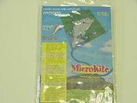 Micro Kite Delfin ca. 25x25 cm