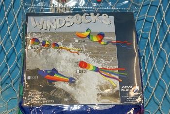 Windsack Baracuda ca.130cm