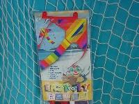 Delta Regenbogen Mini 52x30cm
