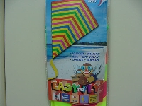 Diamant Easy To Fly Nylon ca.85x75 cm